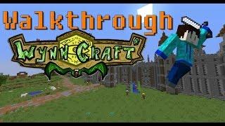 Walkthrough Wynncraft #28 TRIBAL AGGRESSION