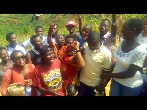 ACTORS  IREME ARTS (RWANDA)