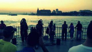 Red Indian Song from Istanbul