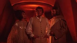 Вожди Атлантиды (Фильм 1978) Часть 33/48 - Предложение Чарльзу_Его поиски
