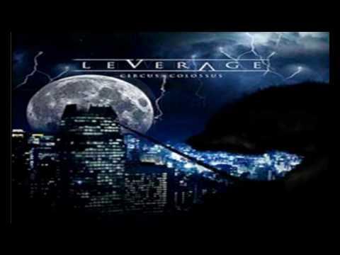 Leverage - Legions Of Invisible