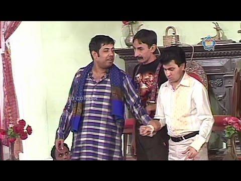 Pakistani Dramas Online -Best Of Iftikhar Thakur