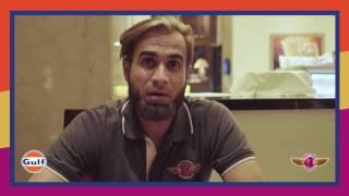 Imran Tahir | Gulf Performer Of Match 3 #GulfGoFarHarBaar