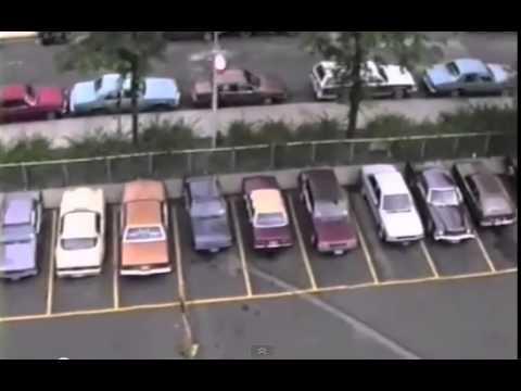 pomonok parking lot