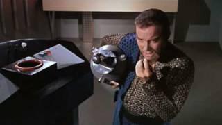 Star Trek - Kirk Becomes Romulan