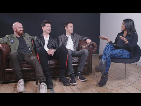 The Script: Social media & returning after their hiatus