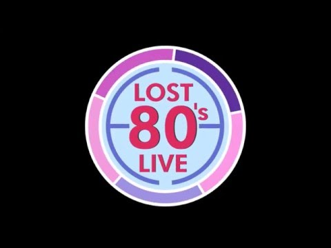 LOST 80's LIVE (2016) - video_05