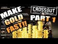 HOW TO GET INFINITE GOLD!!! - CROSSOUT