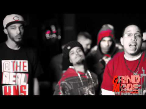 Grind Mode Cypher - WorldStarHipHop pt. 1 - Shameless Self-Promotion [Unsigned Hype]