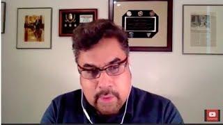 05-17-17 John DeSouza, The Extra-Dimensionals: True Tales and Concepts of Alien Visitors