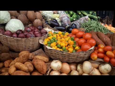 The Jamaican Market - Experience The Real Jamaica