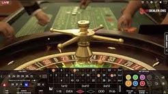 Royal Casino Denmark Live Roulette