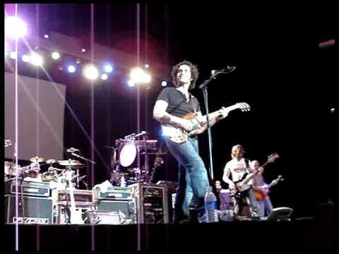 Zappa Plays Zappa - Willie the Pimp - Dallas Palladium