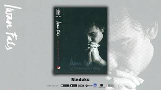 Iwan Fals - Rinduku (Official Audio)