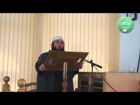Разъяснение по поводу наступления утренней молитвы в Хасавюрте  Мухаммад Наби сильдинский