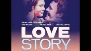 Love Story - What Can You Say?
