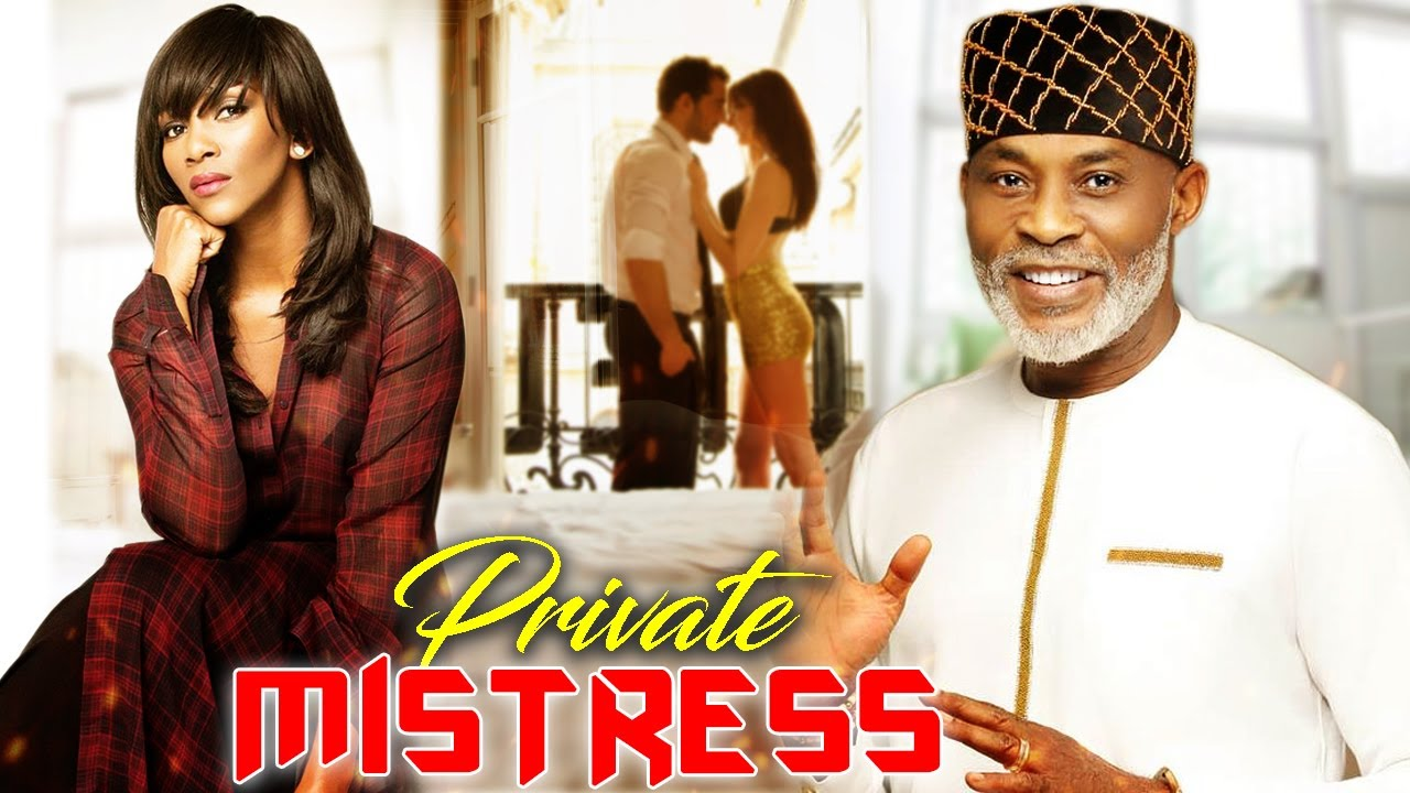 Download (RMD) PRIVATE MISTRESS PART 1 - Trending New Movie - 2021 Nigerian Movies African Movies