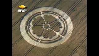 Crop Circles - Hyperspace Gateways - Feature Length