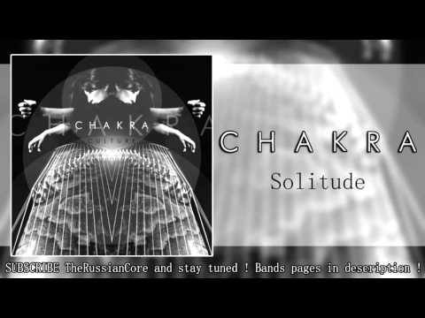 Chakra – Solitude