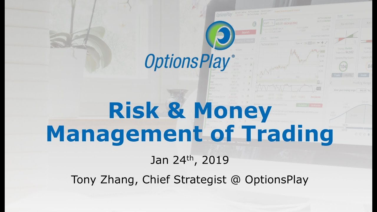 Risks Invloved In Trading Options - What to Be Aware Of