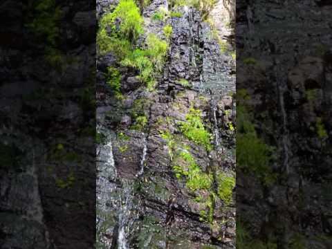 Zeno Falls,  Owyhee County, Idaho