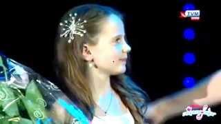 Amira Willighagen - Interview - 2015 Sanremo Junior Festival - PART 3 of 5