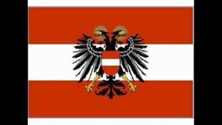 """Österreichischer Militärmarsch """"Hoch- und Deutschmeister Marsch"""""""