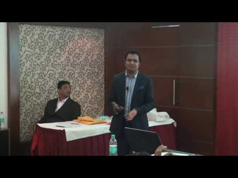 Presentation on Equity by Vikas Agrawal, MOAMC