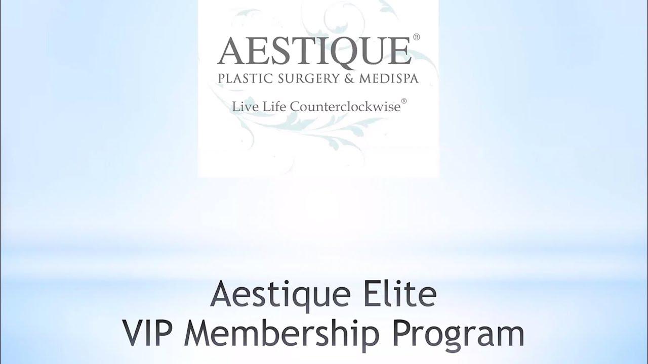 For Members Aestique