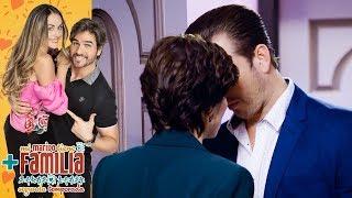 Resumen: Carlos entrega su amor a Daniela |Mi marido tiene más familia |Televisa