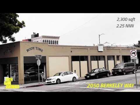 2050 Berkeley Way