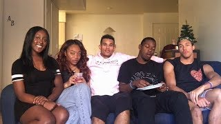 Dating in College Part 1 | Sex + Black Men Dating White Women