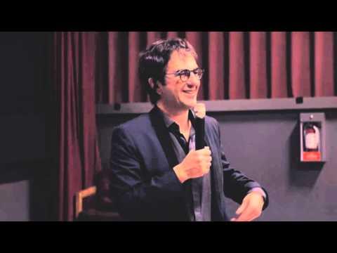 Calgary Film Q&A with Director Atom Egoyan