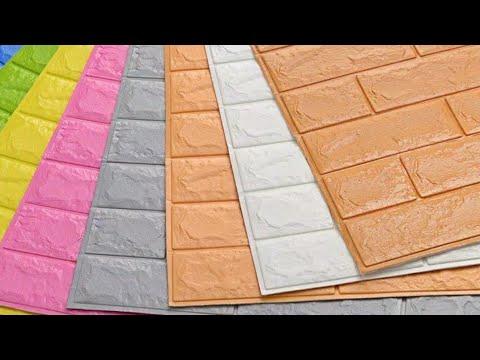 shopee haul   wallpaper murah - youtube