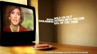 Kathy Dahlkemper - Selling Out