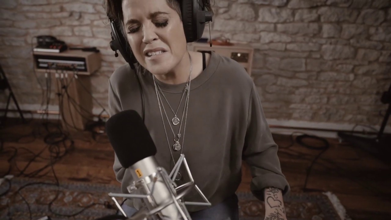 Download Amy Wadge   'Faith's Song' Performance   Yamaha CP88