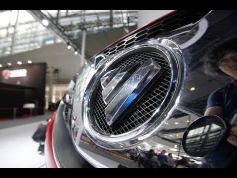 Beiqi Foton Mulls Baoneng Group as Potential Investor for Borgward