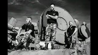Funker Vogt - Kampfbereit - Live