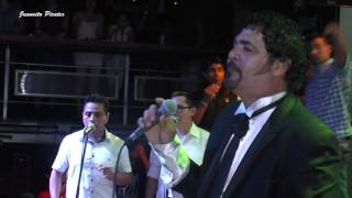 Hazme Olvidarla   Willie Gonzales en Karamba Latin Disco 20141