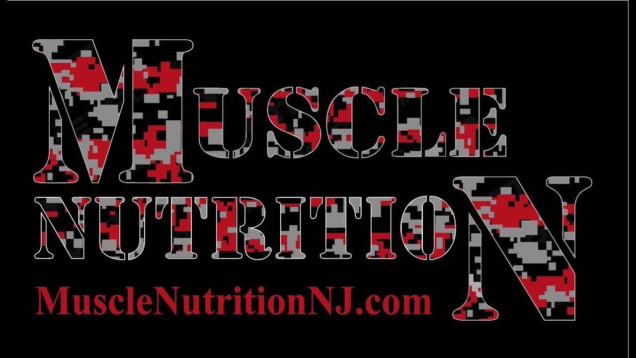 Nutrition M 17 Alpha Centurion Labz