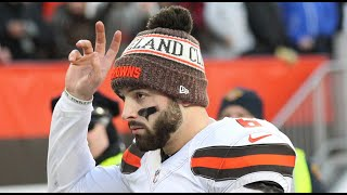 Terry Pluto talks Cleveland Browns and explains how Baker Mayfield changed everything
