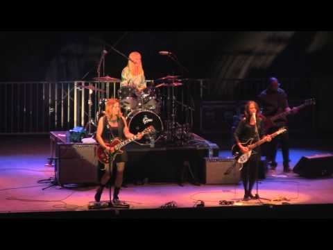 "The Bangles ""Live"" 2013"