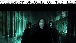 VOLDEMORT Origins Of The Heir Extended HD Trailer Harry Potter 2017 New Movie