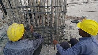 Column schedule   Site Visit for Freshers Civil Engineers