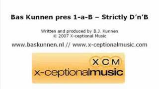 Bas Kunnen pres 1-a-B- Strictly D