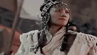 Khutulun, warrior princess