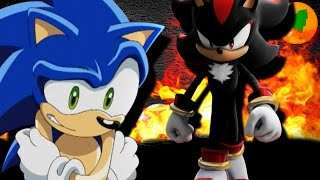 Shadow Exposes Sonic's TRUE DESPAIR: The Story You Never Knew