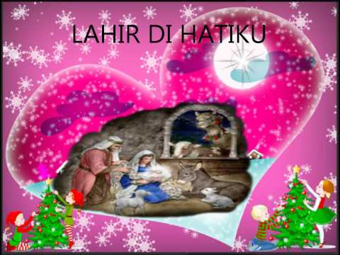 Natal Di Hatiku