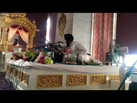 Live Gurudwara Guru Nanak Darbar Dubai – Kat Jayiye Re Ghar Lago Rang – Bibi Balvinder Kaur