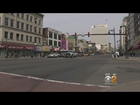 Newark Now A Travel Destination?